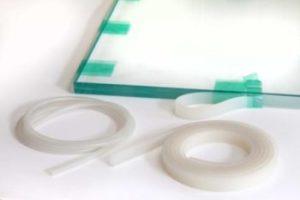 Nastro siliconico | Silicon foam rubber