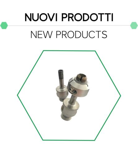 Nuovi prodotti Si.Ste